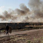 Gli aiuti dell'Armenia alla Siria