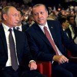 Turchia-Russia: la guerra e il disgelo
