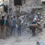 Al Nusra spara sui civili in fuga
