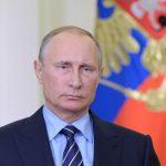 Putin ordina di evacuare <br> il confine con la Corea del Nord