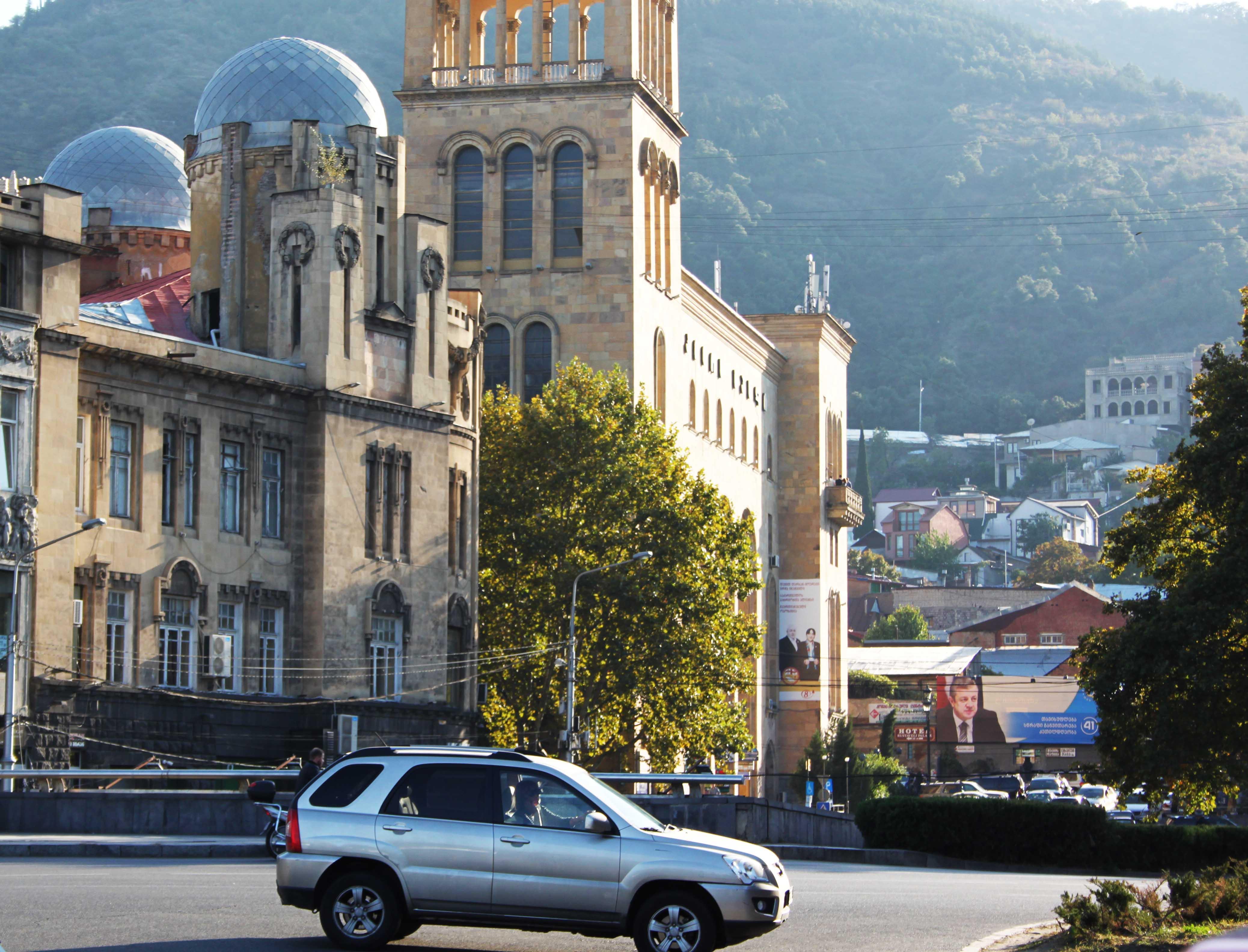 georgia elezioni16