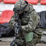 Le forze speciali russe in Egitto