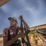 Idlib, adesso è guerra tra ribelli