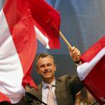 La destra austriaca fa tremare l'Ue