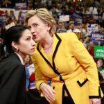 Huma, il braccio destro di Hillary