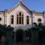 Una sinagoga nel cuore del Libano