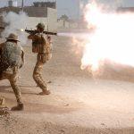 Mosul e Siria: macelleria dell'Isis