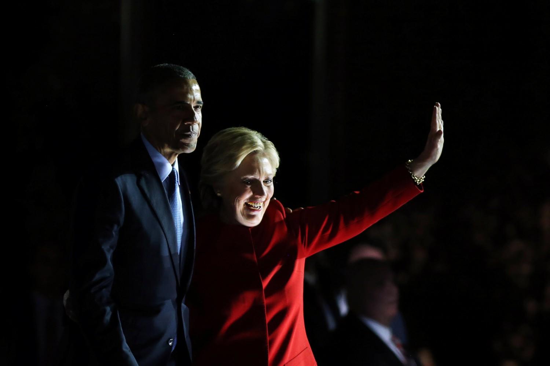 Una vittoria di Hillary Clinton potrebbe portarci alla Terza ...
