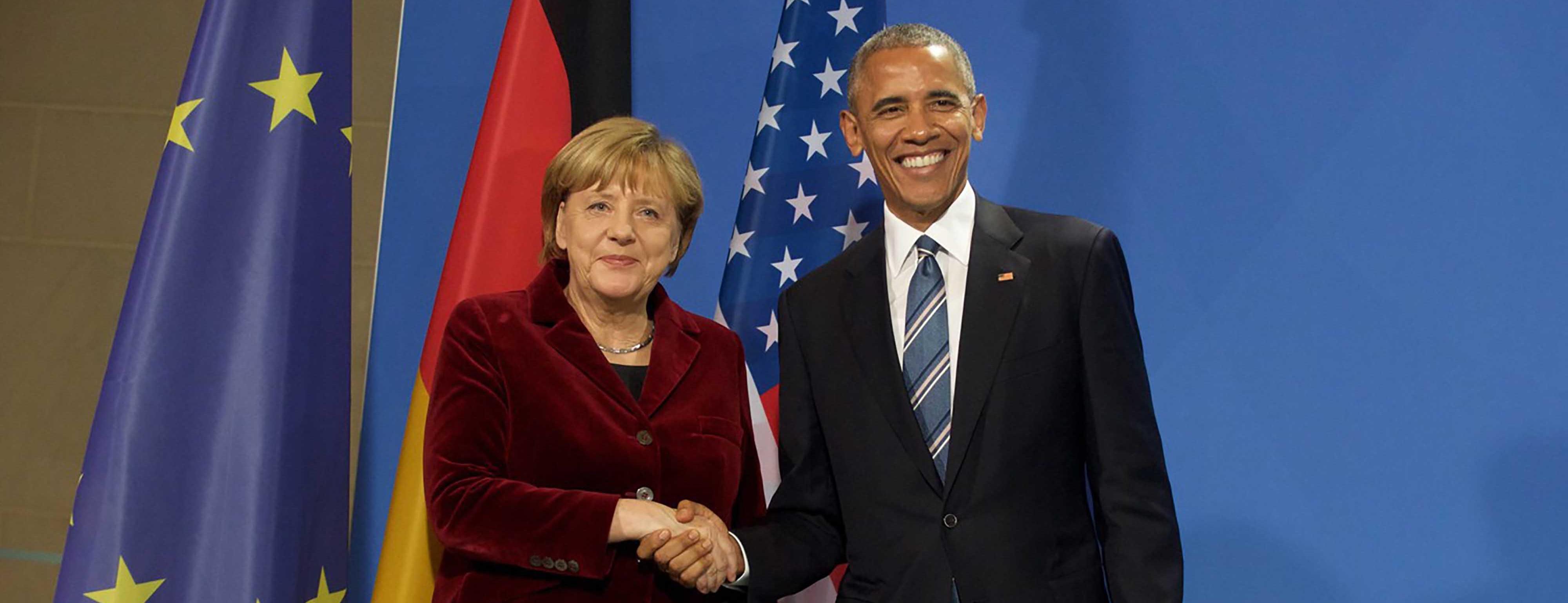 L effetto Trump e la Germania