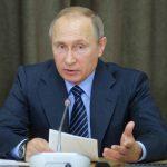 Putin pronto a fare il primo ministro