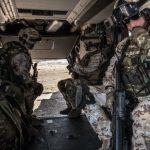 Mosul, il contributo italiano