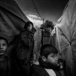 L'azione silenziosa dei cristiani tra i rifugiati siriani