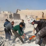 Aleppo, umanitarismo a singhiozzo?