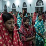 Tra i cristiani senza diritti