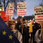 I nuovi ostacoli per il Brexit