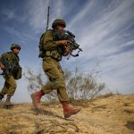 Israele si prepara a combattere l'Iran