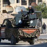 Chi c'è davvero ad Aleppo est