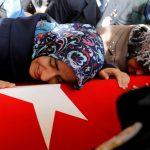 L'annus horribilis della Turchia