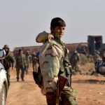 Il nuovo fronte della guerra di Assad:<br> i jet siriani bombardano Dar'a
