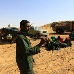 Libia a rischio terrorismo
