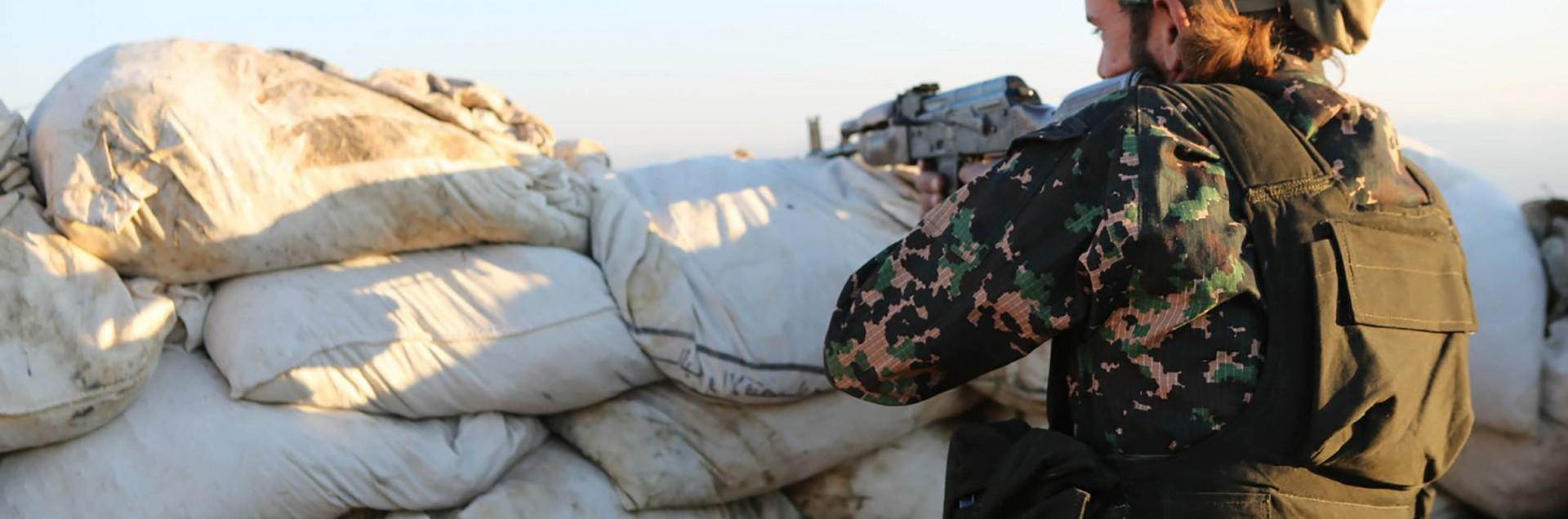 Aleppo, intesa tra Russia e ribelli