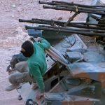 L'eredità del conflitto siriano