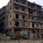Il futuro della Siria? È già in atto
