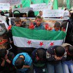 """Siria, Aleppo e le """"bugie"""" del passato"""