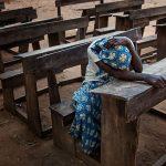 Le superstiti della scuola di Chibok