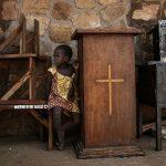 In fuga da Boko Haram