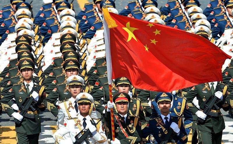 Risultati immagini per cinesi in africa