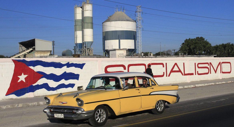 Cuba, anno zero