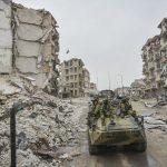 Siria, Xi investe nella ricostruzione<br> ma chiede delle garanzie ad Assad