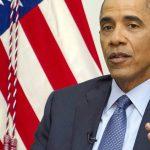 Obama, il mercante d'armi