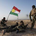 Il fronte est di Mosul