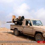 Ecco tutte le tattiche russe <br>per colpire l'Isis a Deir Ezzor