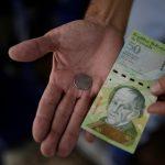 Il Venezuela sprofonda nel caos