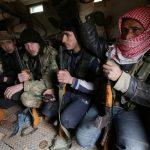 Come cambia la guerra in Siria