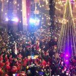 Il Natale dei cristiani perseguitati