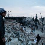 """""""Così si viveva ad Aleppo Est"""""""