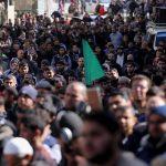 Hamas e Fatah contro Israele