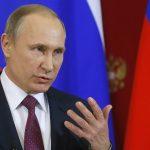 Tutte le mosse di Putin in Libia