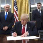 La strategia di Trump con la Cina
