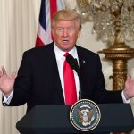 Trump e Brexit blindano l'alleanza fra USA e UK
