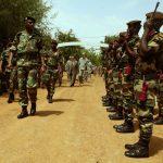 Nuova guerra nel cuore dell'Africa