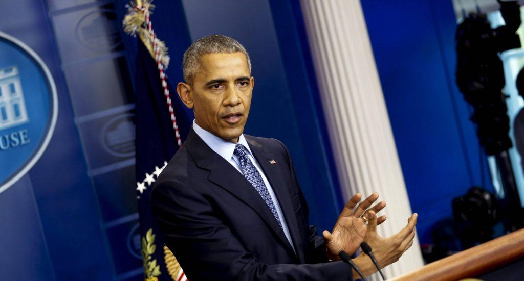 apertura obama