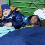 Ad Atene la crisi ha triplicato il numero dei senzatetto