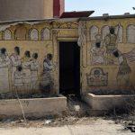 Ninive cancella le tracce dell'Isis