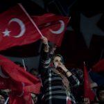 Turchia, un anno lungo un secolo