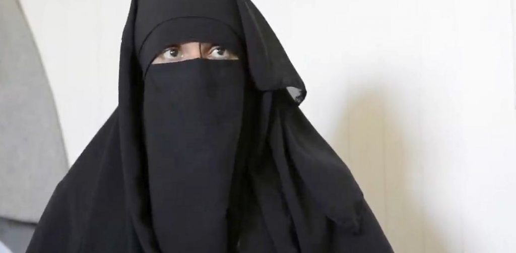 Infiltrata Isis